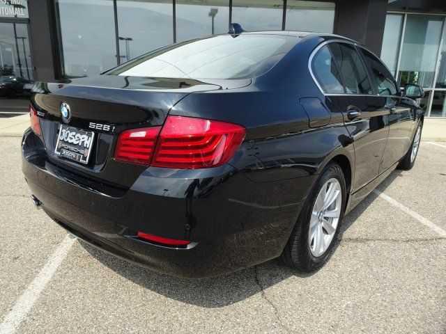 used BMW 5-Series 2015 vin: WBA5A7C51FG143278