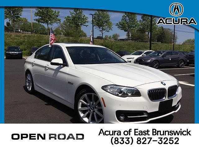 BMW 5-Series 2015 $22999.00 incacar.com