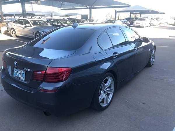 BMW 5-Series 2015 $28899.00 incacar.com