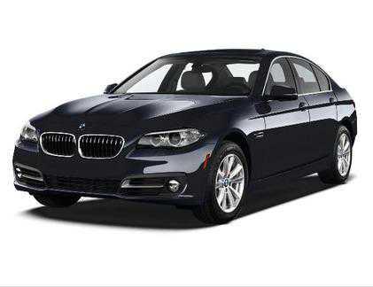 BMW 5-Series 2016 $30483.00 incacar.com