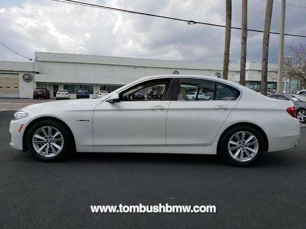 BMW 5-Series 2016 $32987.00 incacar.com