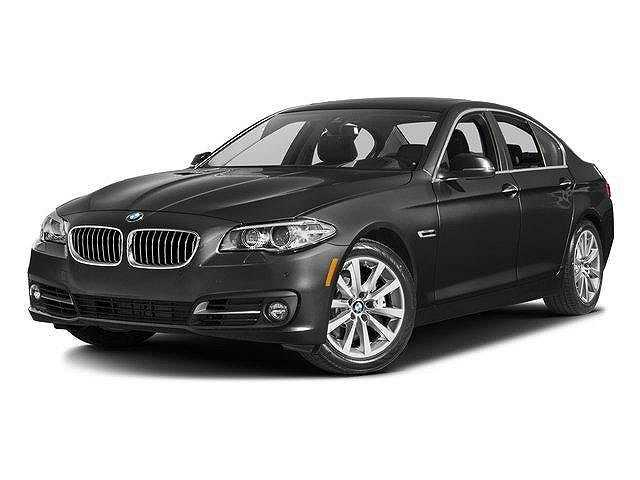 BMW 5-Series 2016 $30882.00 incacar.com