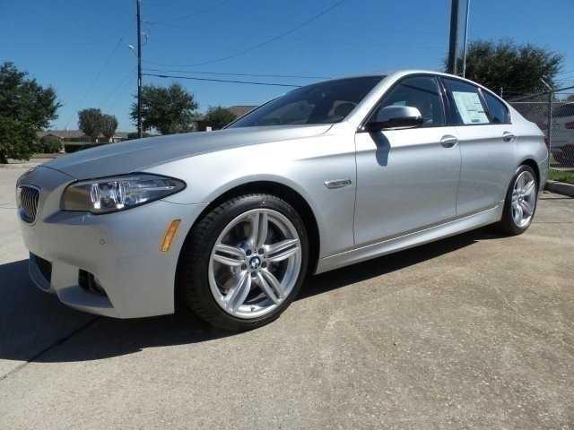 BMW 5-Series 2016 $38995.00 incacar.com