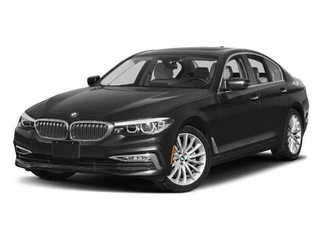 BMW 5-Series 2017 $30353.00 incacar.com