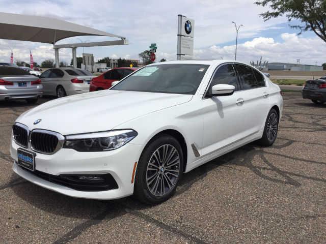 BMW 5-Series 2017 $59360.00 incacar.com