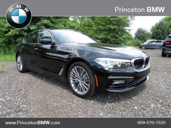 BMW 5-Series 2018 $56450.00 incacar.com
