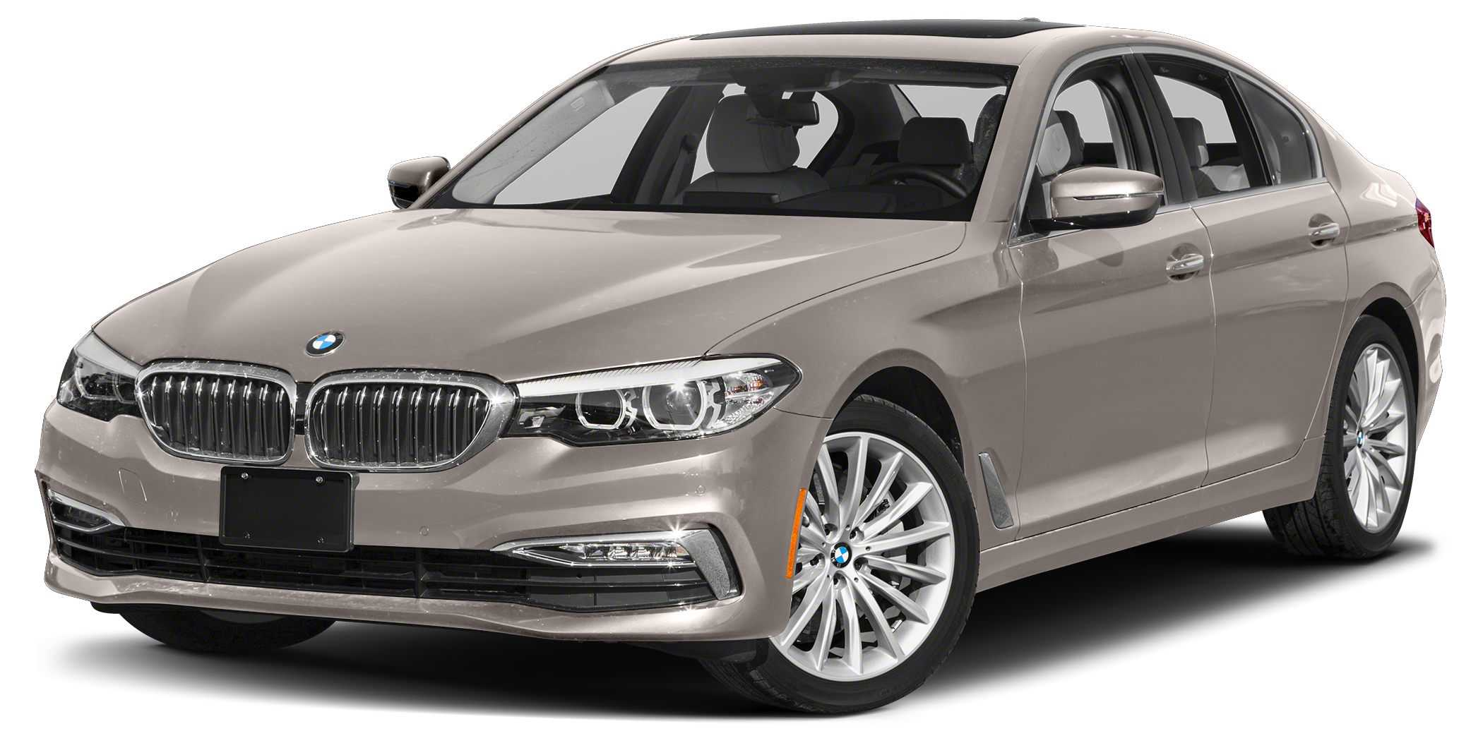 BMW 5-Series 2018 $56675.00 incacar.com