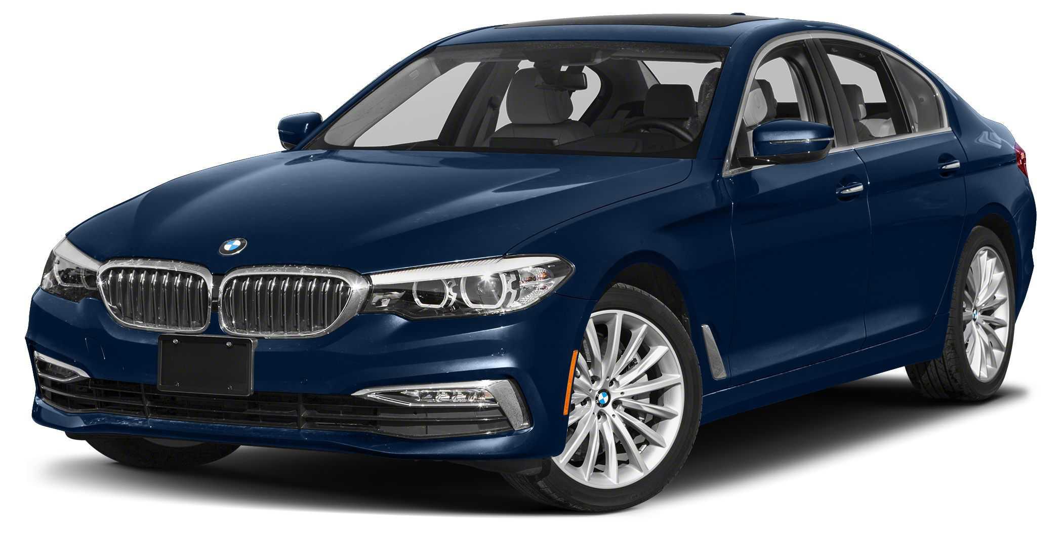 BMW 5-Series 2019 $57625.00 incacar.com
