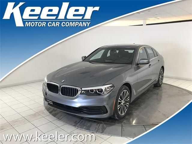 BMW 5-Series 2019 $59095.00 incacar.com