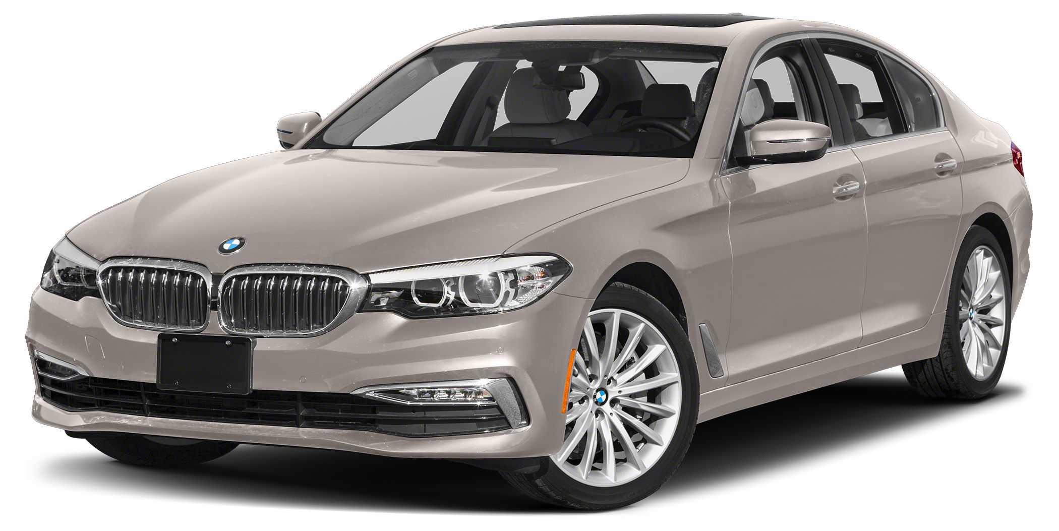 BMW 5-Series 2019 $57815.00 incacar.com