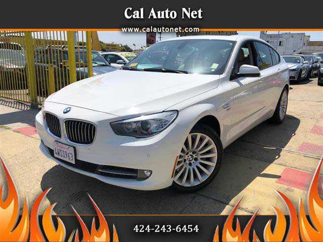 BMW Gran Turismo 2011 $17995.00 incacar.com