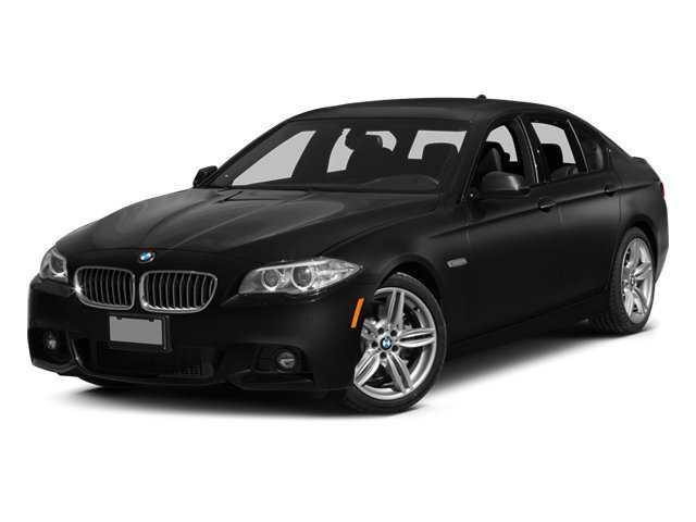 used BMW 5-Series 2014 vin: WBAFV3C58ED685057