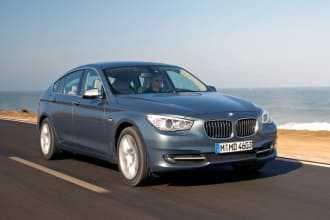 BMW Gran Turismo 2010 $15370.00 incacar.com