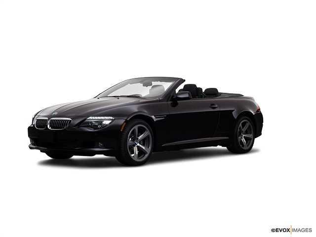BMW 6-Series 2009 $100000.00 incacar.com