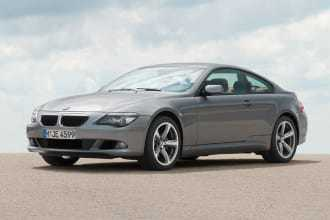 BMW 6-Series 2009 $17530.00 incacar.com