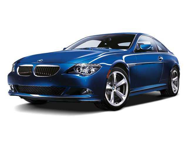 BMW 6-Series 2010 $18999.00 incacar.com