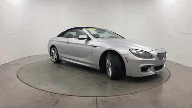 BMW 6-Series 2012 $29998.00 incacar.com