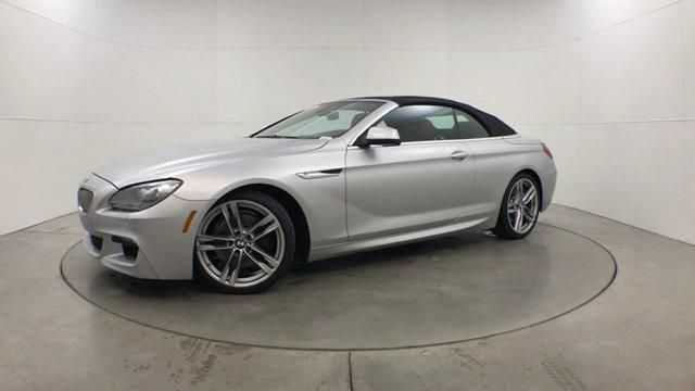 BMW 6-Series 2012 $29998.00 incacar.com