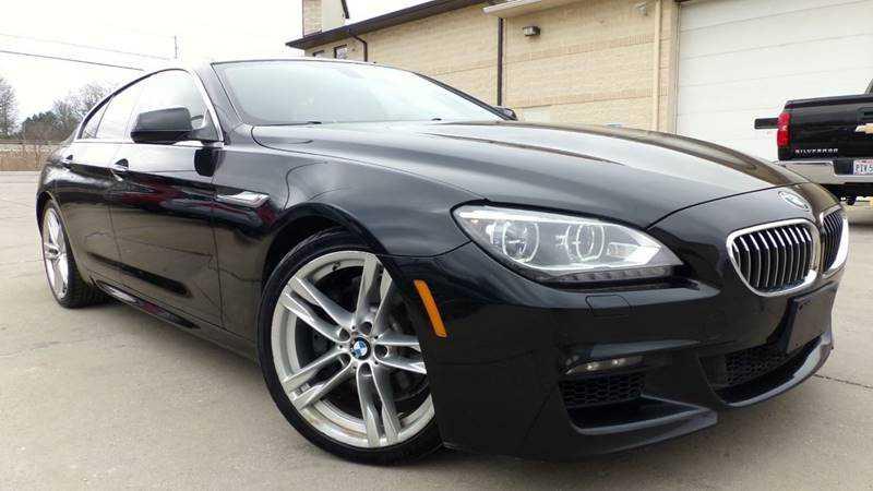 BMW 6-Series 2013 $28995.00 incacar.com