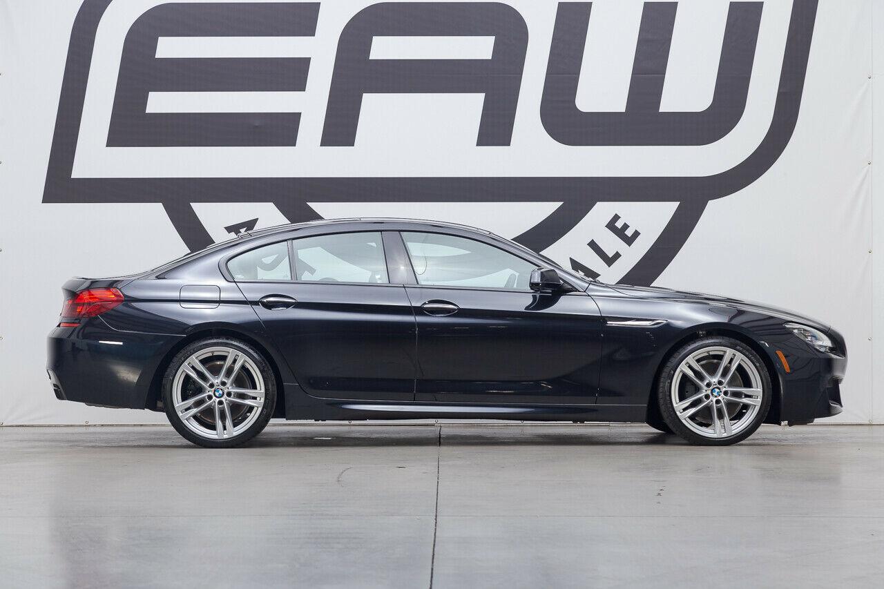BMW 6-Series 2015 $40997.00 incacar.com