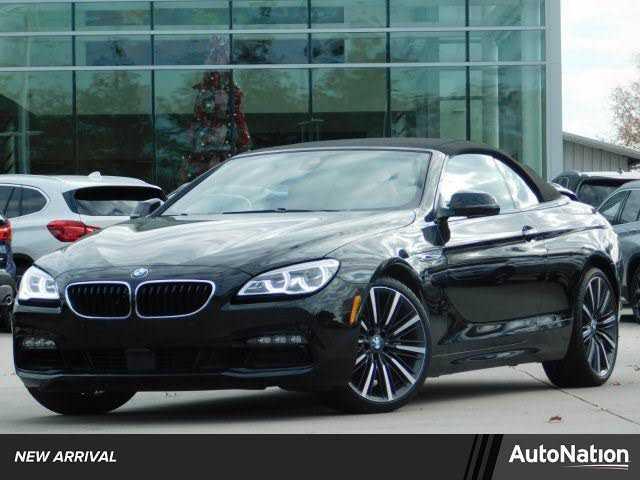 BMW 6-Series 2016 $49991.00 incacar.com