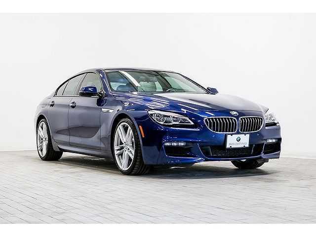 BMW 6-Series 2016 $47995.00 incacar.com
