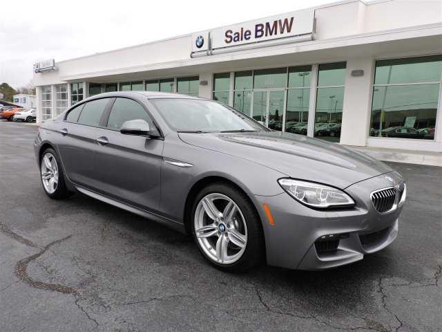 BMW 6-Series 2016 $64995.00 incacar.com