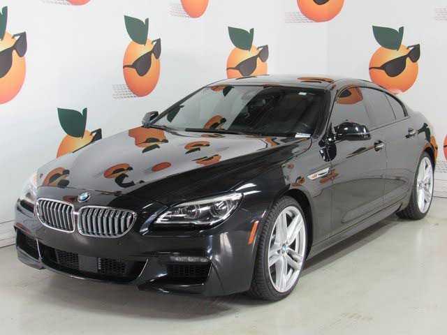 BMW 6-Series 2017 $66990.00 incacar.com