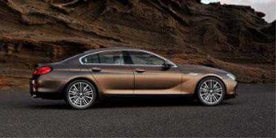 BMW 6-Series 2018 $105855.00 incacar.com