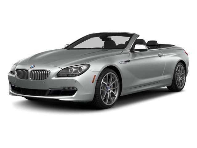 BMW 6-Series 2014 $39900.00 incacar.com