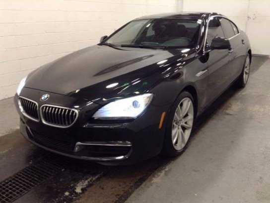 BMW 6-Series 2014 $28995.00 incacar.com