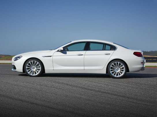 BMW 6-Series 2018 $83205.00 incacar.com