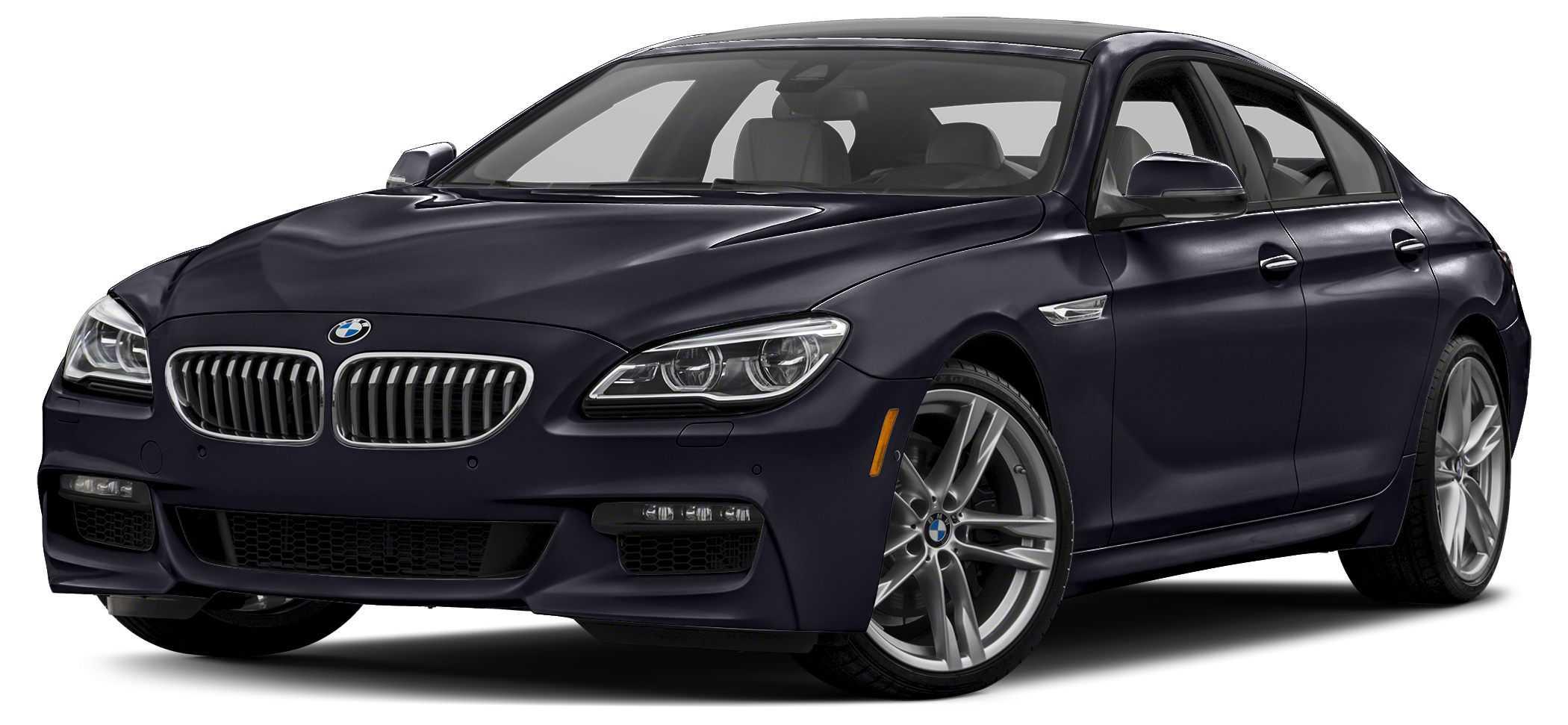 BMW 6-Series 2018 $75500.00 incacar.com