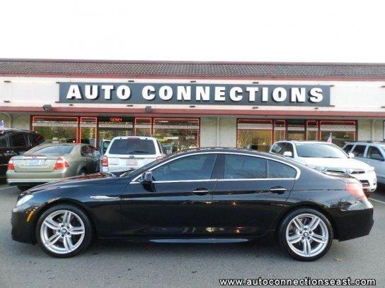 BMW 6-Series 2013 $38995.00 incacar.com