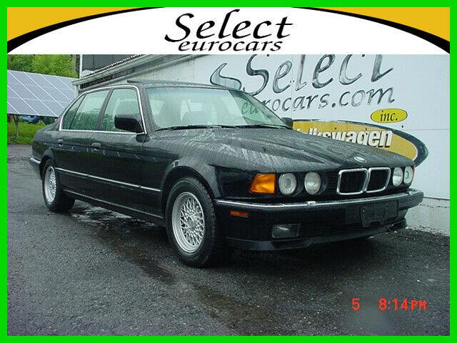 BMW 7-Series 1994 $4194.00 incacar.com
