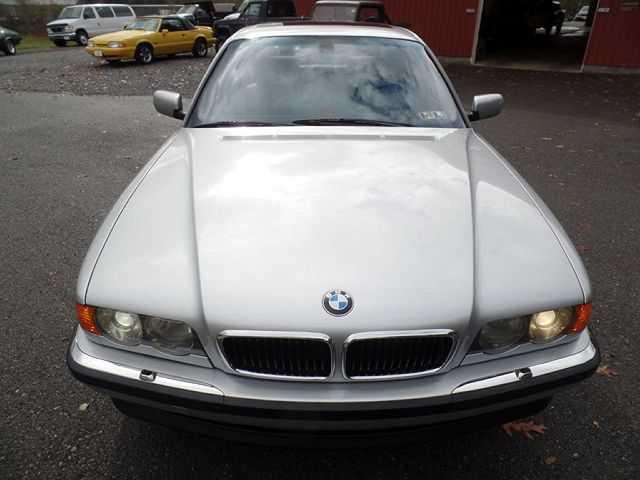 BMW 7-Series 2000 $8995.00 incacar.com