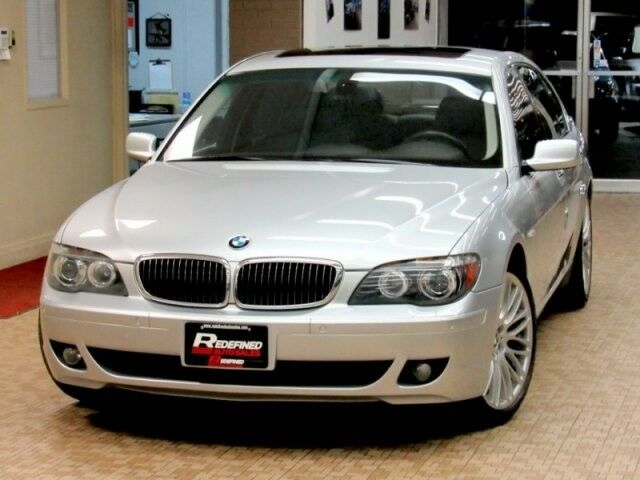 BMW 7-Series 2007 $7999.00 incacar.com