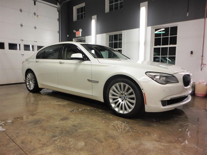 BMW 7-Series 2010 $44977.00 incacar.com