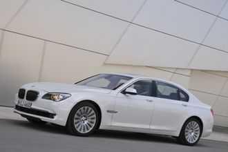 BMW 7-Series 2011 $17550.00 incacar.com