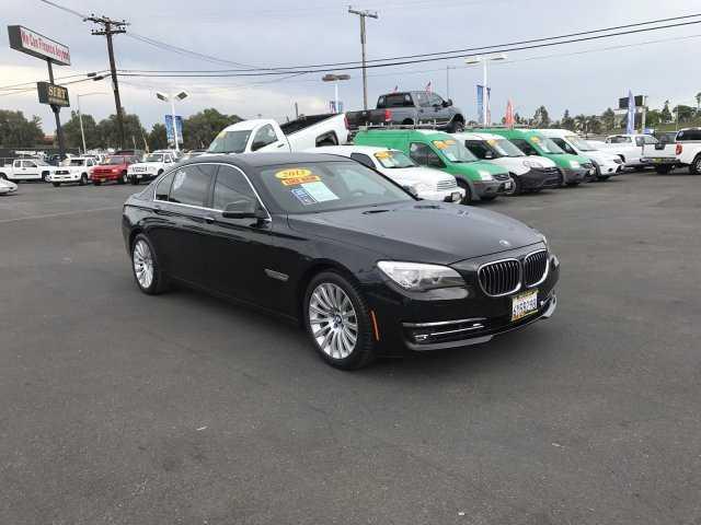 BMW 7-Series 2013 $17999.00 incacar.com