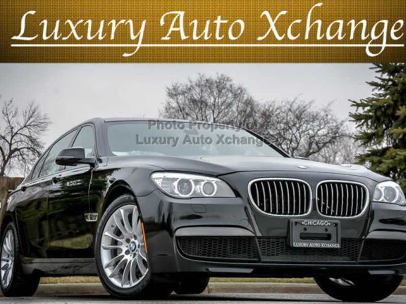 BMW 7-Series 2013 $47880.00 incacar.com
