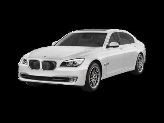 BMW 7-Series 2015 $97761.00 incacar.com