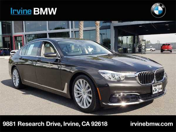 BMW 7-Series 2016 $46993.00 incacar.com