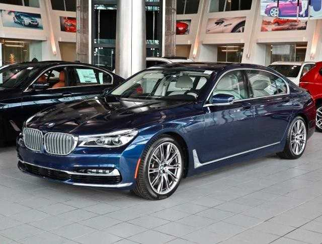 BMW 7-Series 2017 $169900.00 incacar.com