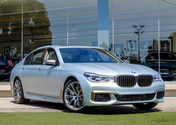 BMW 7-Series 2018 $143880.00 incacar.com
