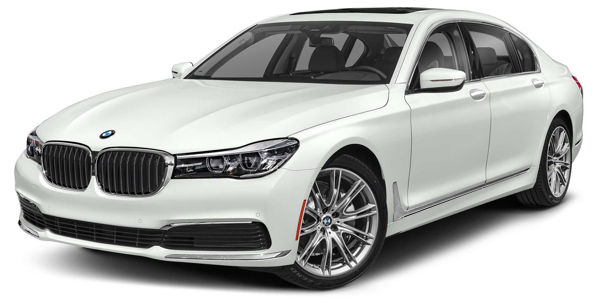 used BMW 7-Series 2019 vin: WBA7E2C52KB454158