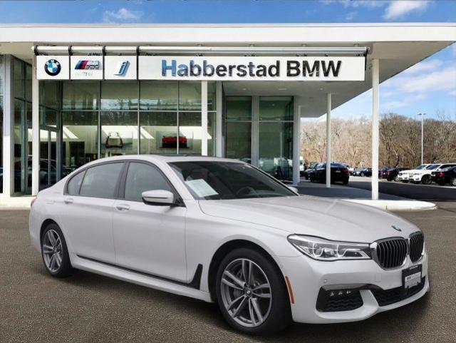 BMW 7-Series 2019 $98900.00 incacar.com