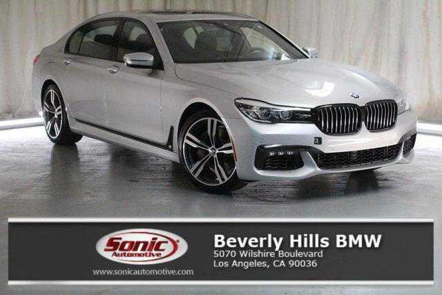 BMW 7-Series 2019 $909001.00 incacar.com