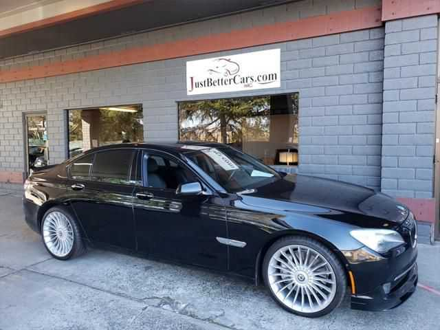 BMW ALPINA 2012 $30999.00 incacar.com