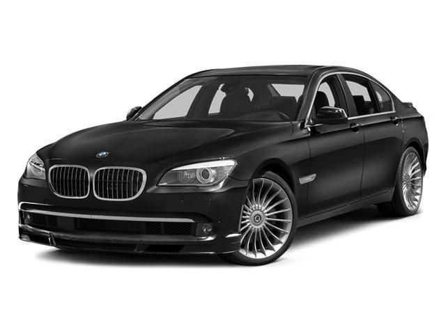 BMW ALPINA 2014 $30900.00 incacar.com